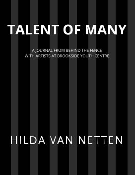 Talent of Many book cover