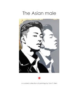 The Asian male book cover