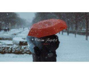 Florian Aupetit Volume 1 - Small Landscape Version book cover