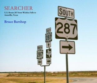 Searcher book cover