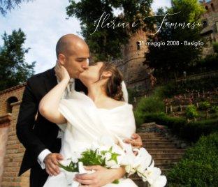 Ilaria e Tommaso book cover