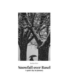 Snowfall over Basel book cover