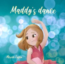 Maddy's dance book cover