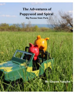 The Adventures of Poppyseed and Spiral book cover