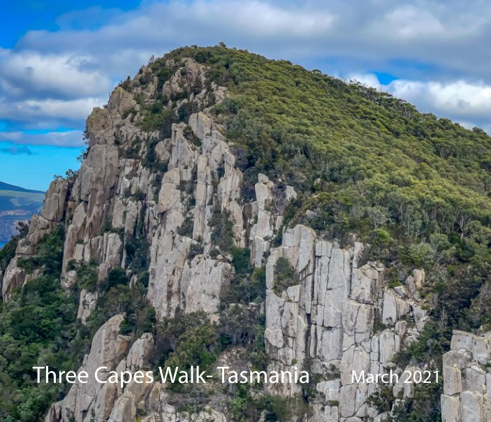 View Three Capes Walk by Peter Ryan (PBR Images)
