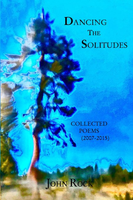 View Dancing The Solitudes by John Rock