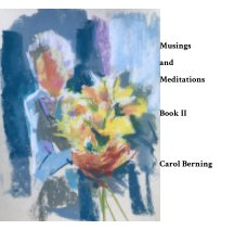 Musings and Meditations, Book II book cover