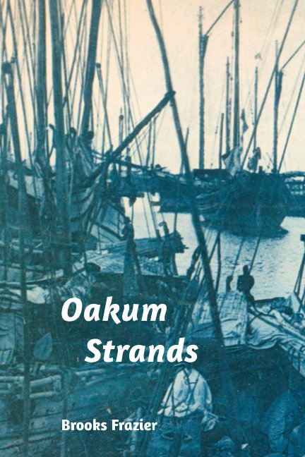 View Oakum Strands by Brooks Frazier