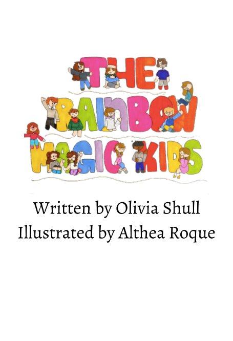 Ver The Rainbow Magic Kids por Olivia Shull