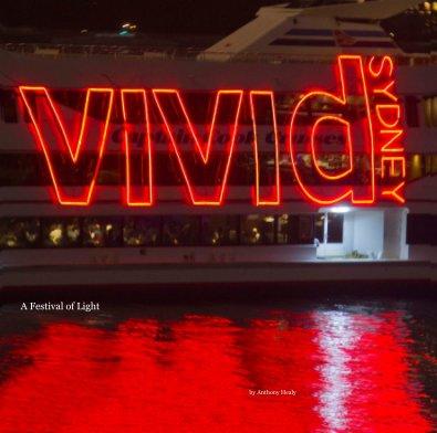 Vivid Sydney book cover