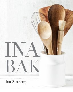 Ina Bak book cover