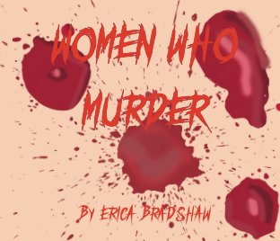 Women Who Murder book cover