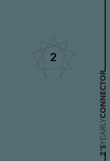 View Enneagram 2 YEARLY CONNECTOR Planner by enneaPAGES