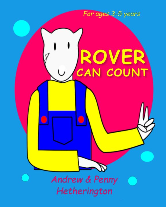 Ver Rover Can Count por Andrew and Penny Hetherington