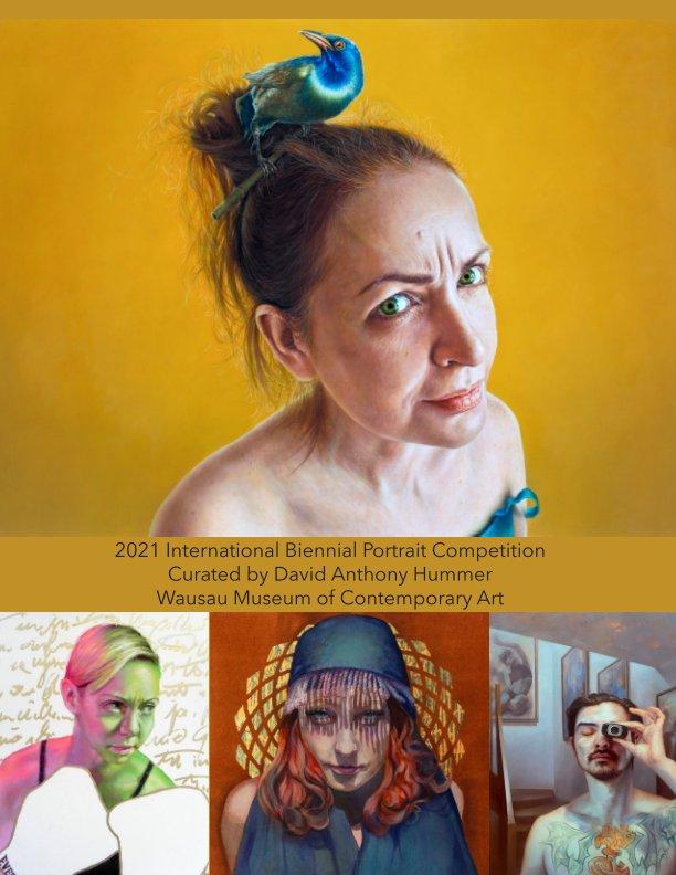 View International Biennial Portrait Competition 2021 by David Hummer