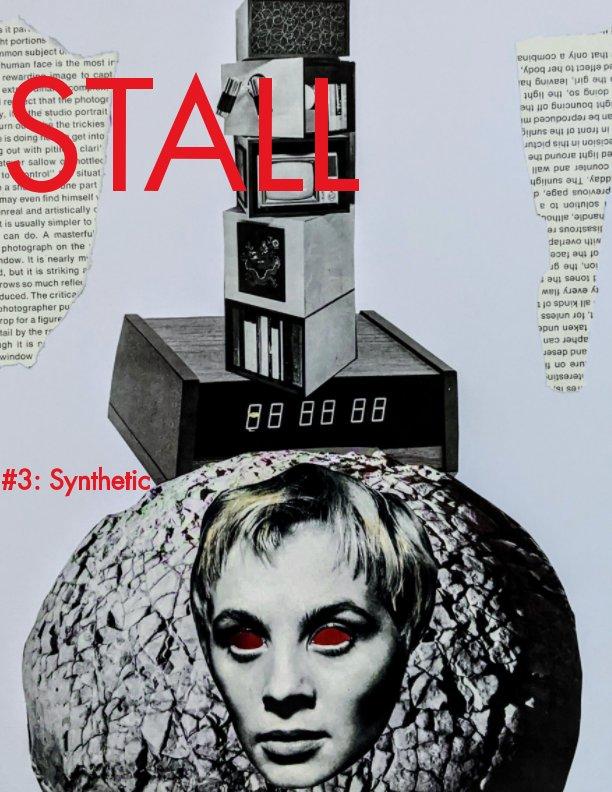 Bekijk Stall #3 - Synthetic op Martin Molloy