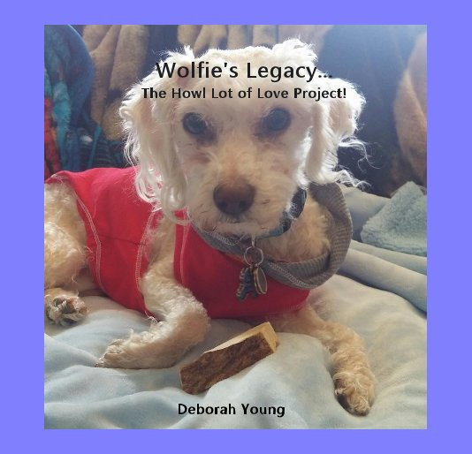 View Wolfie's Legacy by Deborah Young