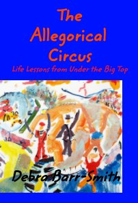 The Allegorical Circus book cover