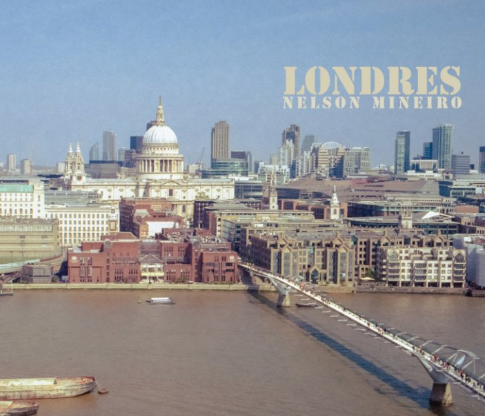 View Londres by Nelson Mineiro