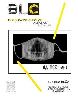 BLC #1 - Mai 2021 book cover