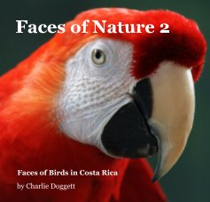 Faces of Nature 2 book cover