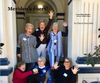 Meriden's 69ers! book cover