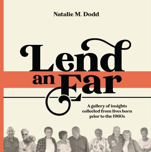 Bekijk Lend An Ear op Natalie M. Dodd