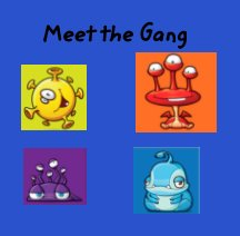 Meet The Gang book cover