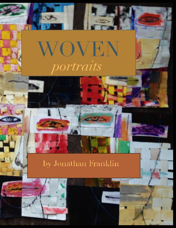 View Woven by Jonathan Franklin