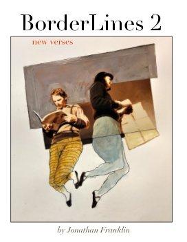 BorderLines 2 book cover