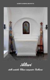 Altari delle antiche Chiese campestri Galluresi book cover