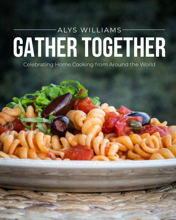 View Gather Together - Softcover by Alys Williams