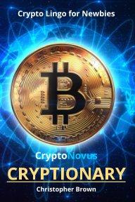 CryptoNovus Cryptionary book cover