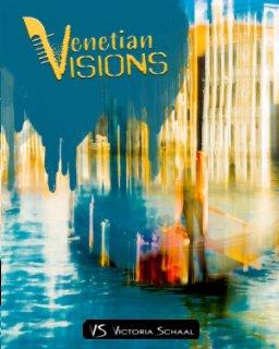 Venetian Visions book cover