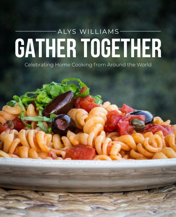 View Gather Together - Hardcover by Alys Williams