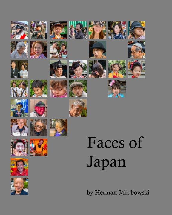 View Faces of Japan by Herman Jakubowski