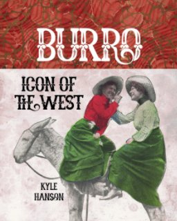 Burro: Icon of the West book cover