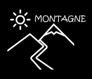 Montagne book cover