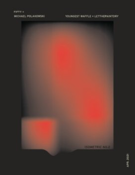 Isometric Magazine 2 book cover
