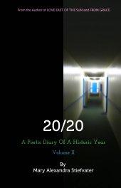 20/20 (Volume II) book cover