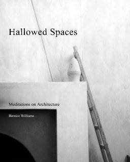 Hallowed Spaces book cover