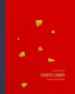 Cuentos Chinos book cover