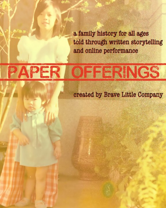 View Paper Offerings by Brave Little Company