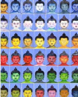 35 Buddhas 7 Medicine Buddhas Heart Sutra book cover