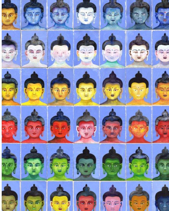 View 35 Buddhas 7 Medicine Buddhas Heart Sutra by Steven L. Plount