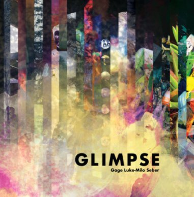Glimpse [2021] book cover
