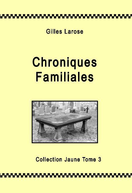 View jaune03 CF by Gilles Larose