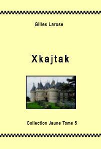 jaune05 Xk book cover
