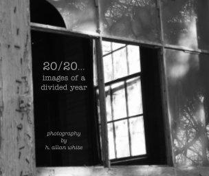 20/20 book cover