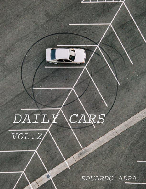View Daily Cars Vol.2 by Eduardo Alba